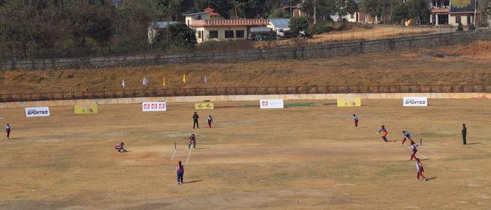 प्रधानमन्त्री कप महिला क्रिकेट, लुम्बिनीले प्रदेश २ लाई ९ विकेटले हरायो