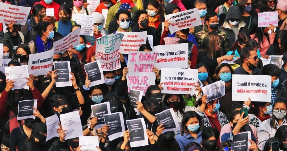 प्रधानमन्त्री पदबाट ओलिले तत्काल राजीनामा दिनुपर्छ : नागरिक आन्दोलन