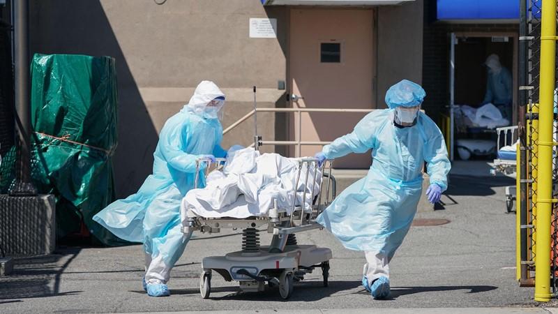 कर्णालीमा  कोरोना संक्रमणका कारण मृत्यु हुनेको संख्या ५१