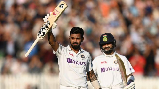 इङ्ग्ल्यान्डसँगको दोस्रो टेस्ट क्रिकेटमा भारतको उत्कृष्ट सुरुवात
